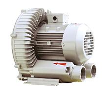 Oilless side channel vacuum pumps KAV